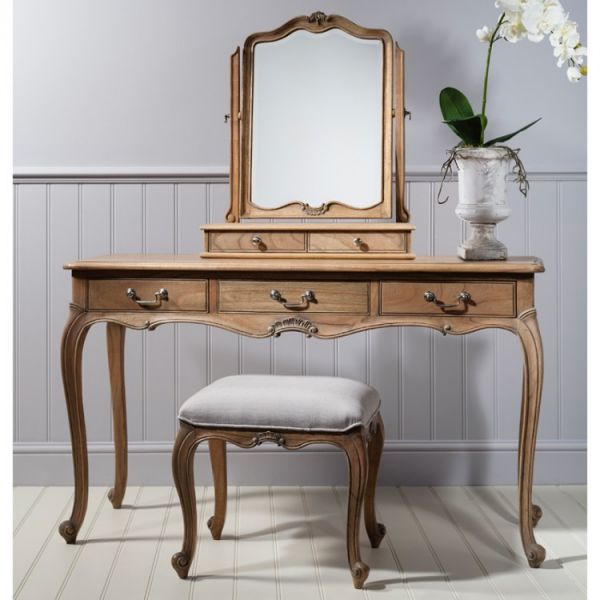 Chic Dressing Table (Weathered) DSTF12