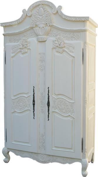 Colibry French Armoire ARM013P