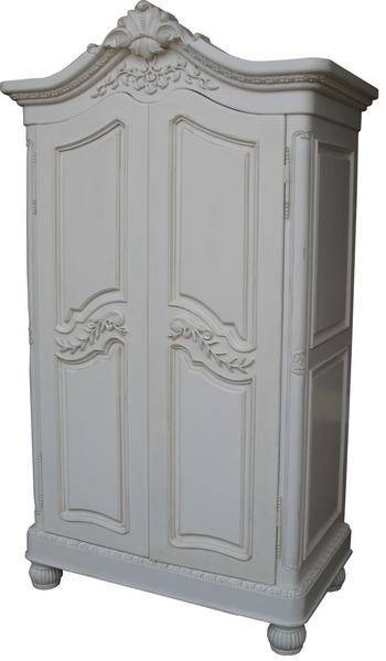 Elegance French Armoire ARM004P