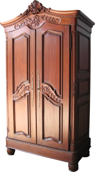 Elegance French Armoire ARM004