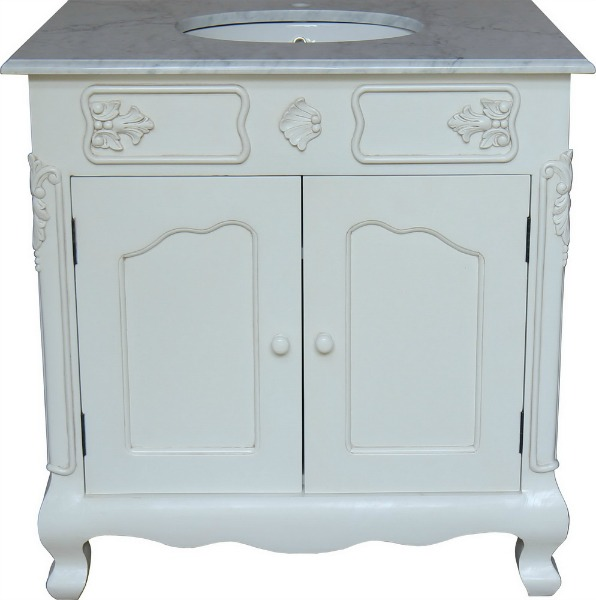Single Bathroom Vanity Unit VU842