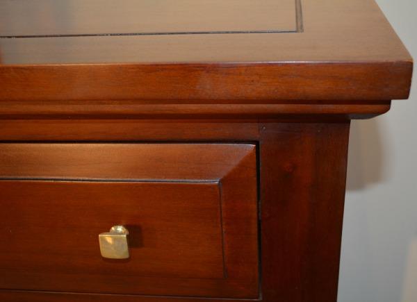 New york 3 door sideboard cbn070 lock stock barrel for Sideboard york