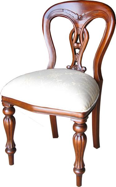 Admiralty Side Chair CHR007