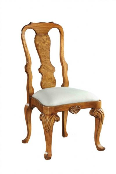 Hampton Dining Chair (side) H7053S