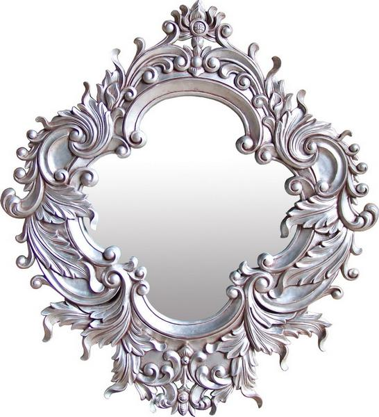 French Romance Mirror MR060