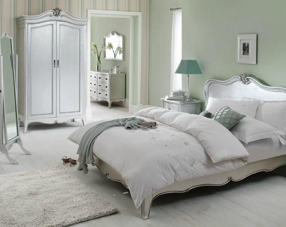 20 Off Olivia Bedroom Range