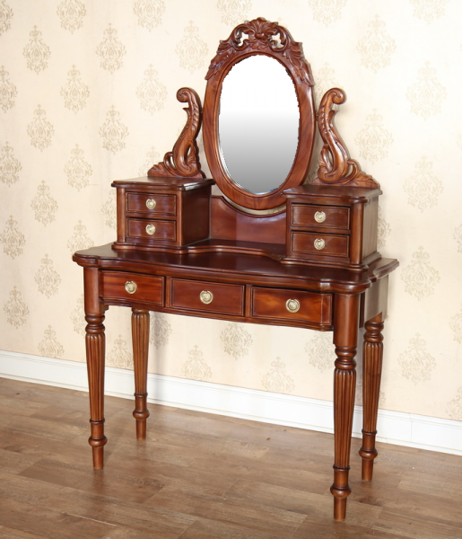 Victorian Dressing Table DST002