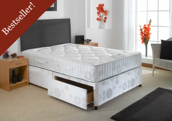 Moonraker St Tropez Mattress