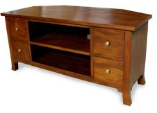 Orchard Corner TV Unit CBN033 SPECIAL OFFER £50 OFF
