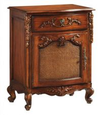 CLEARANCE Antoinette French Bedside CFR0001