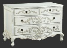 Juliette Large French Chest of Drawers CFR0003P