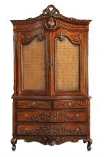 CLEARANCE Antoinette French Linen Press CFR0004