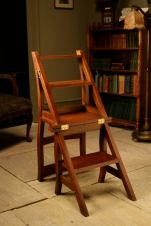 Step Chair OCS023