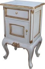 CLEARANCE - French Bedside BS012P