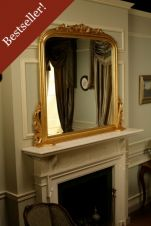 Mantel Mirror MR016