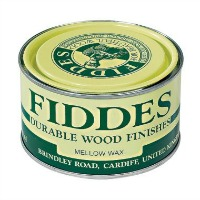 Fiddes Mellow Wax Furniture Polish