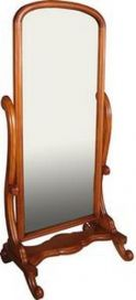 Cheval Mirror MR003