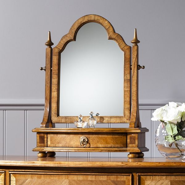 Spire Dressing Table Mirror MRF100