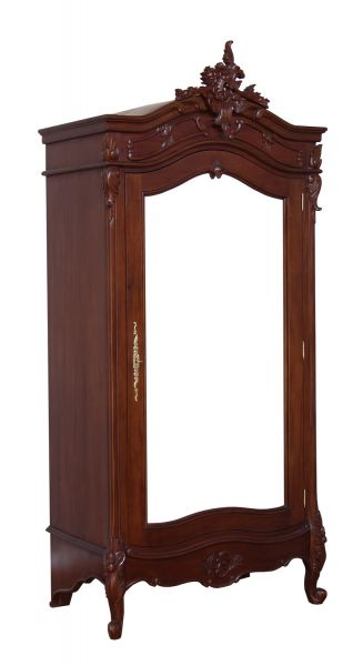 French Rococo Armoire ARM021