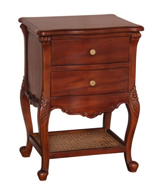 French Normandy Bedside BS033