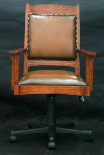 Hampton Office Chair CHRW001