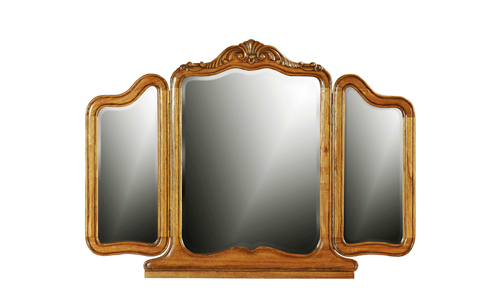 Hampton Dressing Table Mirror HM0018