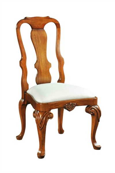 Chippendale Dining Chair (side) HM7053S