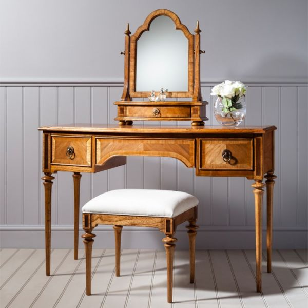 Spire Dressing Table DSTF01