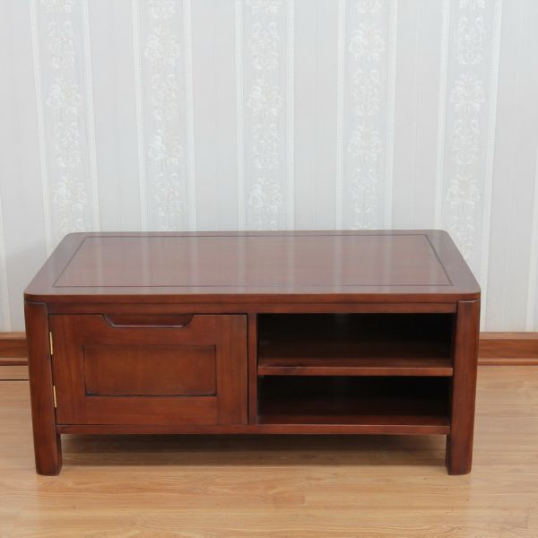 Ledbury Mahogany Small TV Unit CBN093