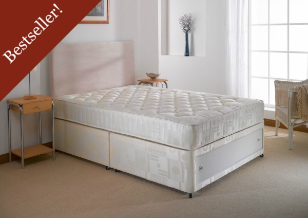 Moonraker Oxted Mattress