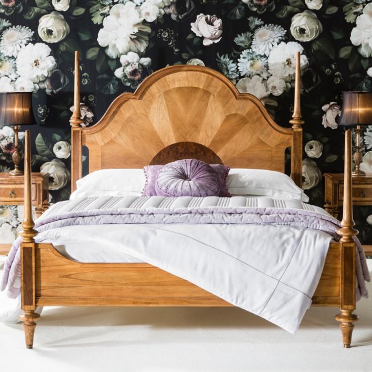 Frank Hudson Spire Bed