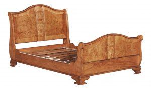 Hampton Walnut Beds