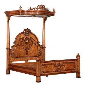 Walnut Bedroom Furniture Uk walnut bedroom furniture - lock stock & barrel