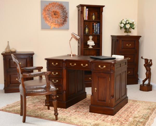 Mahogany Home Office Furniture