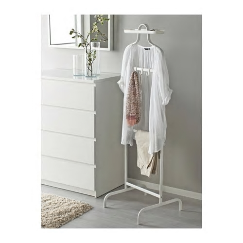 Valet Stand, ikea