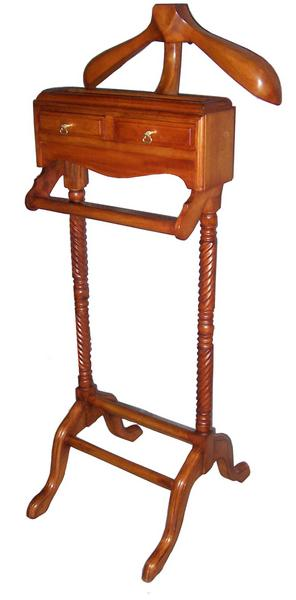 Father's Day gift- valet stand