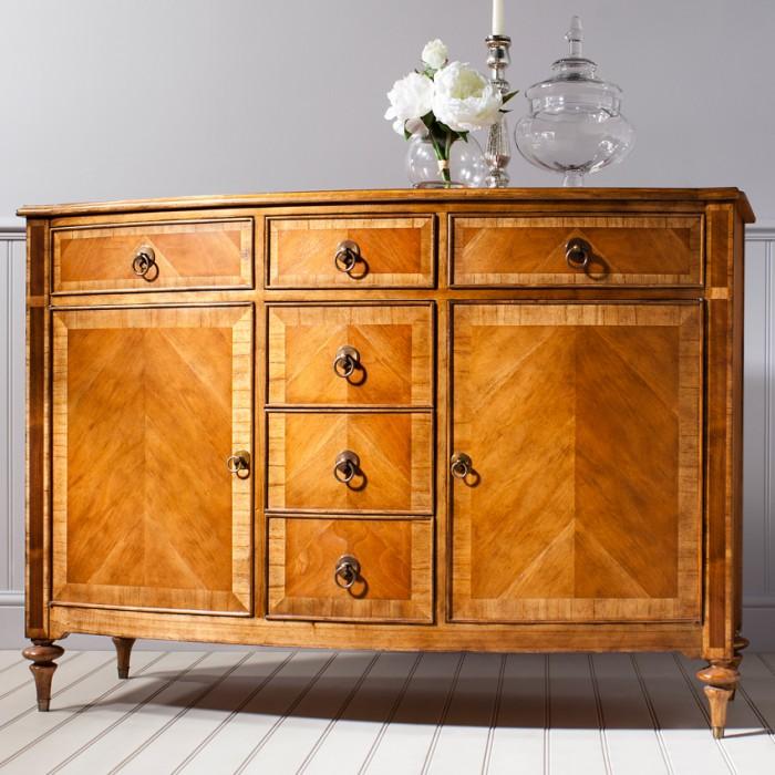 Classic Walnut Furniture Top 10 - No 10 -Frank Hudson Spire Walnut Sideboard