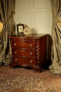 Mahogany Chest of Drawers: Top 10 - Serpentine Chest of Drawers