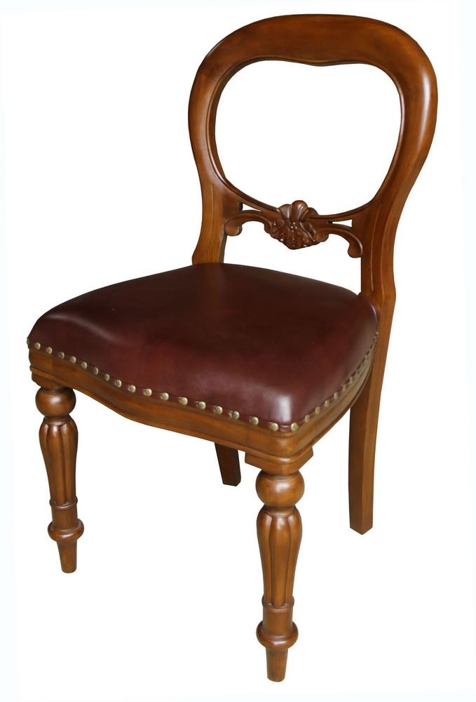 Mahogany Dining Tables: Dutch mahogany dining chairs