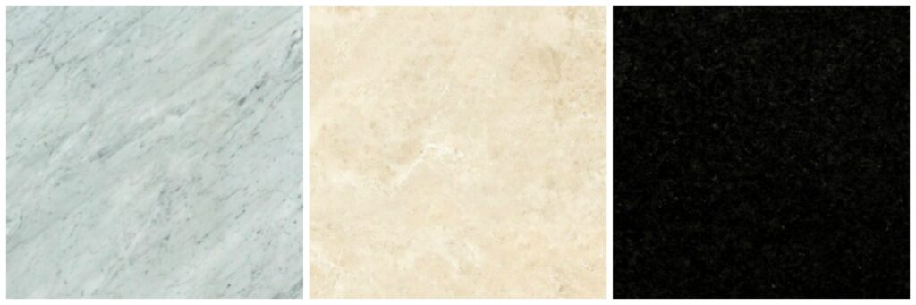Marble Examples